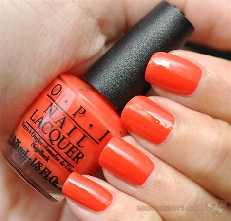 opi atomic orange