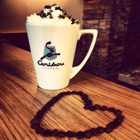 hot coffee shop near me 15 best ideas about caribou coffee on pinterest caribou