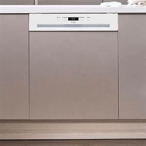Soldes Lave Vaisselle Encastrable : lave vaisselle whirlpool lave vaisselle int grable ~ Dailycaller-alerts.com Idées de Décoration