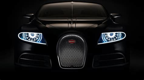 View photos, features and more. Bugatti considering four-seat electric car