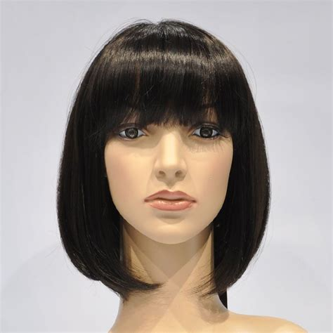 22 inch extensions brown bob wig wigs wasp hair from wasp hair