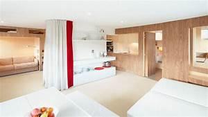 Avant/après : l incroyable transformation d un appartement de montagne vieillot