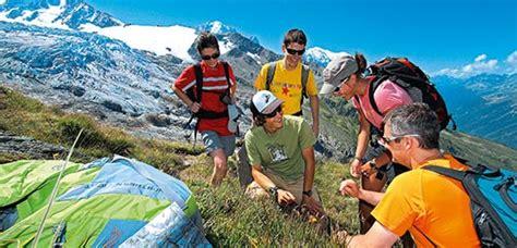 tour du mont blanc quot light quot randonn 233 e p 233 destre chamonix argenti 232 re voyage aventure ucpa