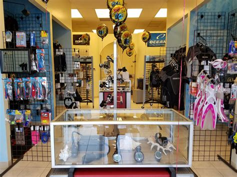 Dive Shop by Does Houston Need Another Dive Shop