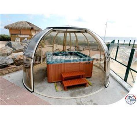 copertura a cupola copertura per spa a forma di cupola oasis