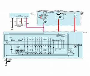 Kia Forte  Circuit Diagram - Esc  4  - Esc Electronic Stability Control  System