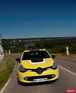 Argus Automobile Renault : voiture neuve quelle renault clio iv acheter photo 9 l 39 argus ~ Gottalentnigeria.com Avis de Voitures