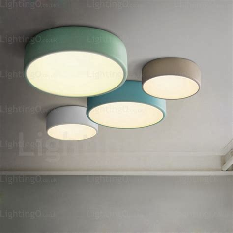 light nordic ceiling lights  acrylic shade