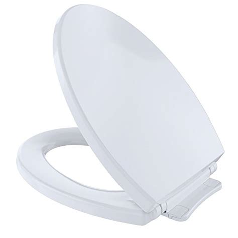 toto toilets toto ss114 01 softclose elongated toilet seat cover