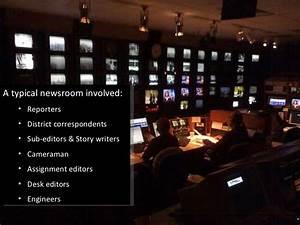 assignment desk editor