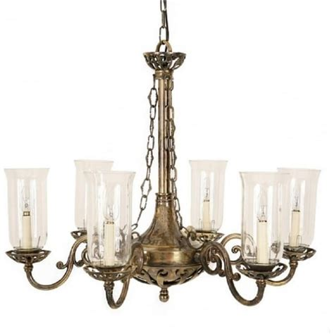 empire edwardian hanging ceiling chandelier with