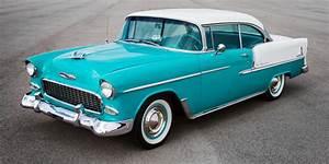 Same Family 50 Years  1955 Chevrolet Bel