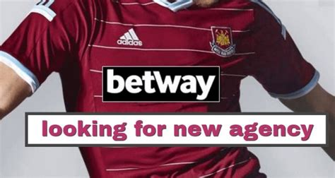 Betway begins search for new creative agency after seven ...