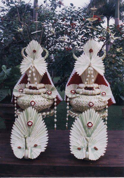 budaya jawa makna kembar mayang