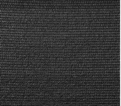 Brise vue en toile pour balcons Couleur gris anthracite 150 cm x 10m - Ilya2too