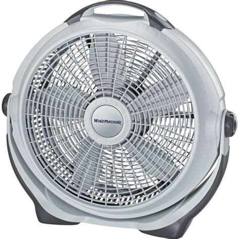 Lasko Floor Fan Walmart by Lasko 20 Quot Wind Machine Air Circulator Gray A20301