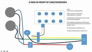 Radiator Fan Diagram - Corvetteforum