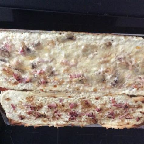 p 226 te 224 tarte flamb 233 e cooking chef de kenwood espace recettes