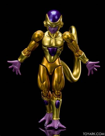Frieza Golden Figuarts Shf Hand Toyark Toy