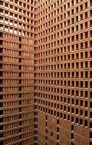 Artistic, Exposed, Brick, Architecture, Design, 45