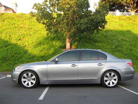 2005 Bmw 530i Hp 2005 bmw 530i sedan bmw 530 2005 bmw 530 auto