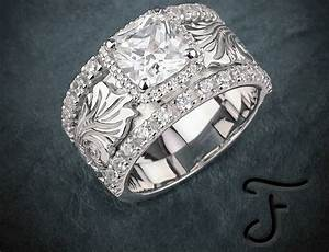 fanning jewelry wedding rings mini bridal With fanning jewelry wedding rings