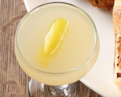 wink s bathtub gin recipe drinks cocktails gin