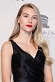 Sofia Hublitz – 2018 Guggenheim International Gala Pre ...
