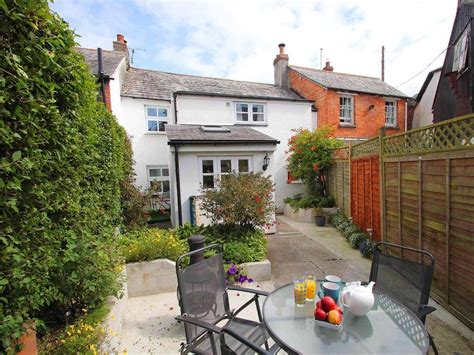 Fisherton Cottage Pet Friendly With Open Homeaway