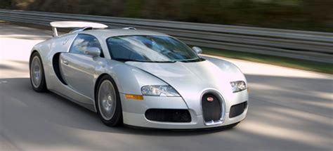 Bugatti Driving School For Veyron Owners