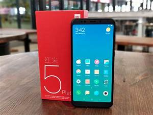 Xiaomi Redmi 5 Plus Review In
