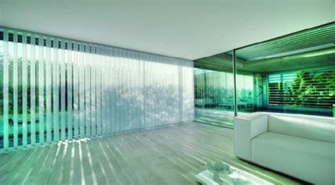 Sichtschutz Fenster Arztpraxis by Vertikal Jalousien Und Lamellenvorh 228 Nge Ein Effektiver
