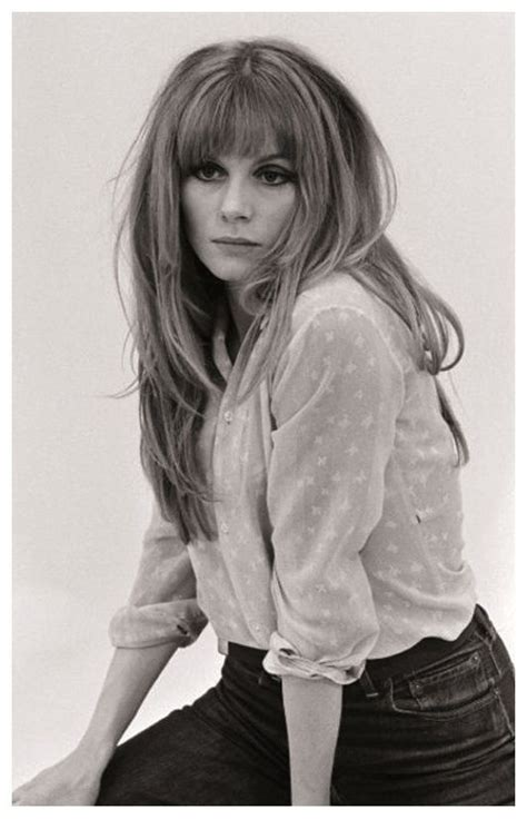 francoise dorleac actress fran 199 oise dorleac quot french actress pin up photo brigitte