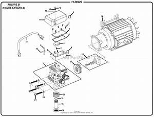Karcher Hds 650 Parts Diagram