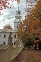 7 Beautiful Places to Visit in Bennington, Vermont