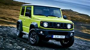 Suzuki Jimny 2018 Model : 2019 suzuki jimny review top gear ~ Maxctalentgroup.com Avis de Voitures