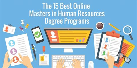 The 15 Best Online Masters In Human Resources Degree Programs - College Rank