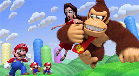 Review Mario Vs Donkey Kong Tipping Stars