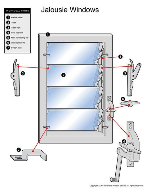 window parts finder pickens window service cincinnati