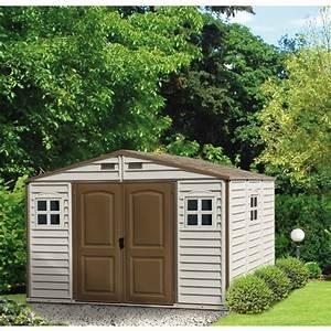 Abri De Jardin Auchan : abri de jardin pvc tromso 7 32 m abri de jardin auchan ~ Dailycaller-alerts.com Idées de Décoration