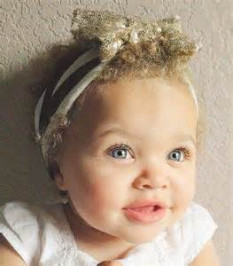 Cute Mixed Babies Black and White