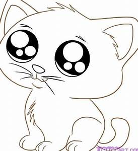 cute cartoon animals | Cute cartoon animals coloring pages ...
