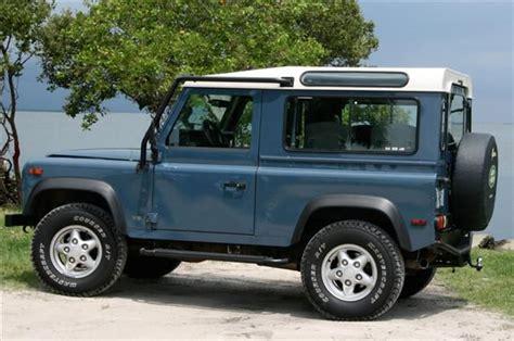 Dream Garage  Land Rover Defender 90  Defender 90, Land