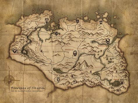 Skyrim The Elder Scrolls Wiki