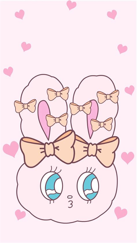 Download hd wallpapers to your android and iphone mobile phone and tablet. Cute Cartoon에 있는 しいぽ님의 핀 | 자연 아이폰 배경화면, 카와이 벽지, 예쁜 월페이퍼