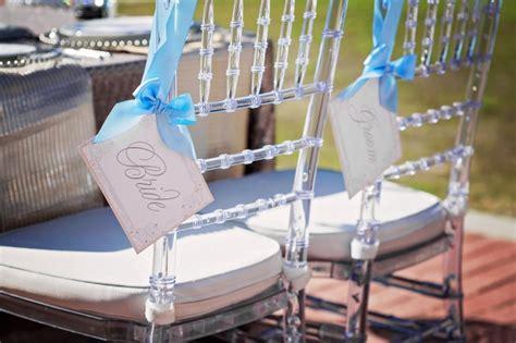 frozen styled wedding shoot a chair affair inc