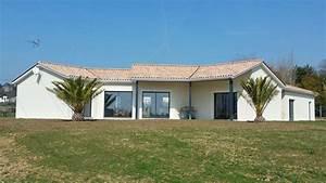 simple maison neuve schiro marmande with photo maison neuve With tva construction maison neuve