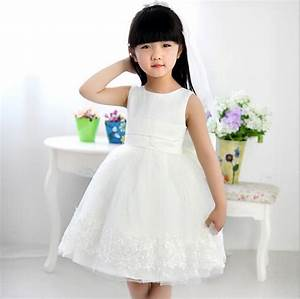 2016 children wedding dress for girls child bridesmaid With dresses for 8 year olds weddings