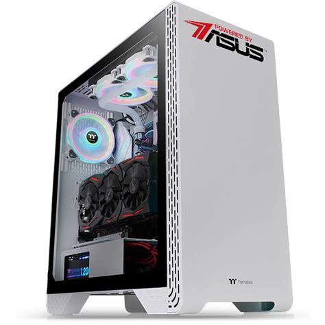 Powered by ASUS - Konfigurators