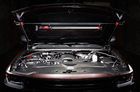 led underhood light new milwaukee m12 underhood led worklight for automotive work